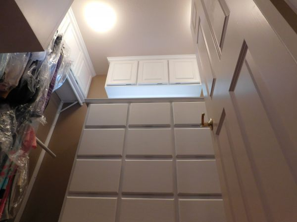 add storage space to your home in Chicago